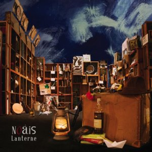 album Lanterne - Noàis