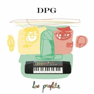 album Low Profile - DPG