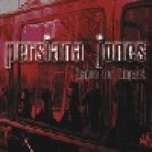 album Brace for impact - Persiana Jones