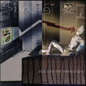 album Alla luce del monoscopio - Sin-è