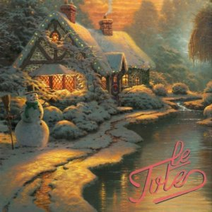 album Christmas Songs - Le Tute