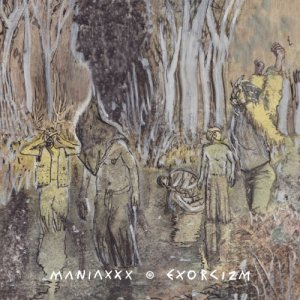 album Exorcizm - Maniaxxx