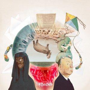 album Turbolento - Mondo Naif