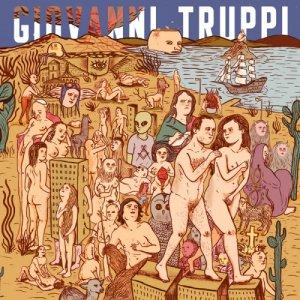 album GIOVANNI TRUPPI - Giovanni Truppi