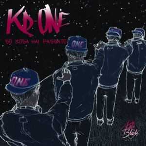album So cosa hai passato - Kd-One