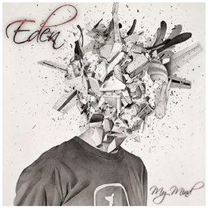 album EDEN - MY MIND - EP - EDEN_CARMA