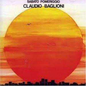 album Sabato pomeriggio - Claudio Baglioni