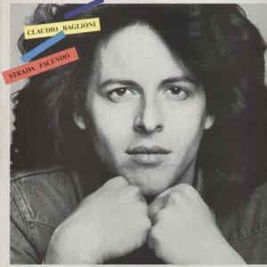 album Strada facendo - Claudio Baglioni
