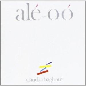 album Alè-oò - Claudio Baglioni