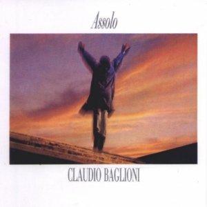 album Assolo - Claudio Baglioni