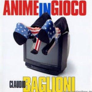 album Anime in gioco - Claudio Baglioni