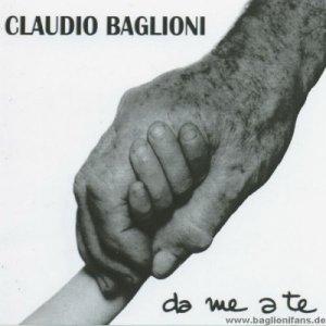 album Da me a te - Claudio Baglioni