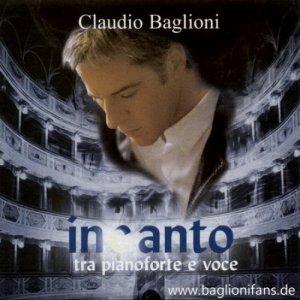 album Incanto - Claudio Baglioni