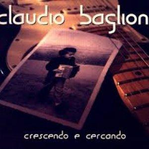 album Crescendo e cercando - Claudio Baglioni