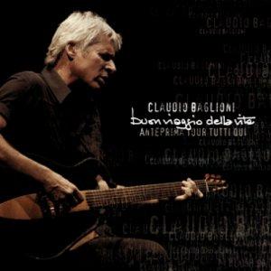 album Buon viaggio della vita - Claudio Baglioni