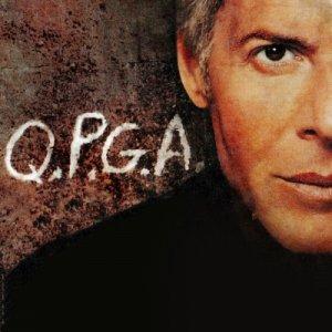 album Q.P.G.A - Claudio Baglioni