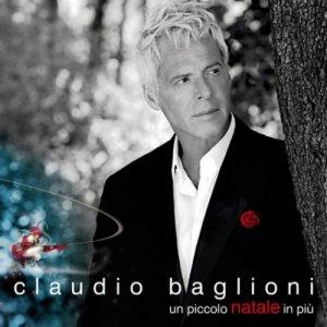 album Un piccolo Natale in più - Claudio Baglioni