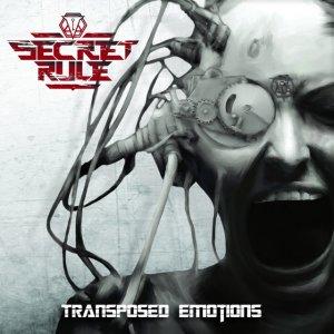 album Transposed Emotions - Secret Rule