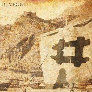 album UTVEGGI - UTVEGGI