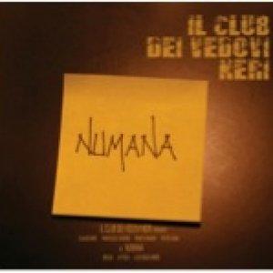 album Numana - Il Club Dei Vedovi Neri