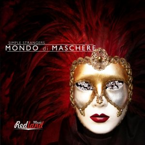 album MONDO DI MASCHERE - EP - Simple Strangers