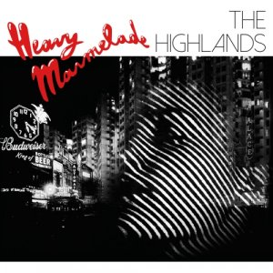 album Heavy Marmelade - The Highlands Live