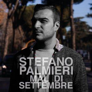 album Mal di Settembre - Stefano Palmieri