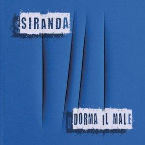 album Dorma Il Male (EP) - SirandaRock