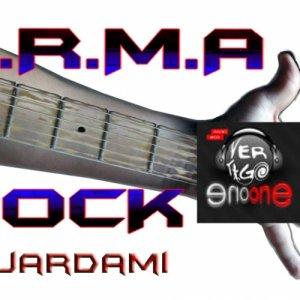 album Guardami - A.R.M.A.Rock