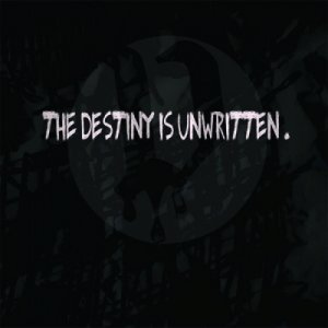 album The Destiny Is Unwritten - vanz