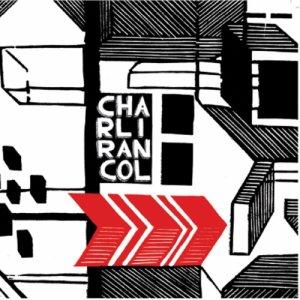 album Charlirancol parte prima -Demo- - CHARLIRANCOL
