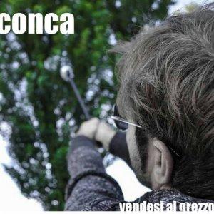 album Vendesi al Grezzo - CONCA