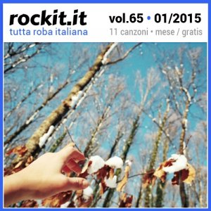 album Rockit Vol. 65 - Compilation
