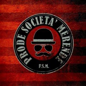 album Prode Società Merende - EP - Prode Società Merende
