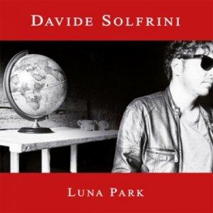 album Luna Park - Davide Solfrini