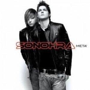 album Metà - Sonohra