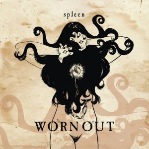 album spleen - worn out