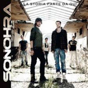 album La storia parte da qui - Sonohra