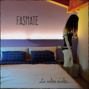 album La Solita Realtà - Fasmate