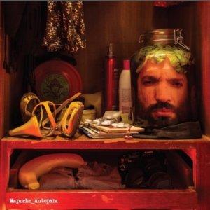 album AUTOPSIA - Mapuche