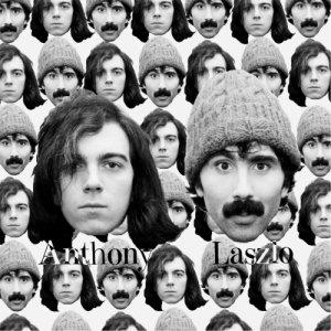 album S/t - Anthony Laszlo