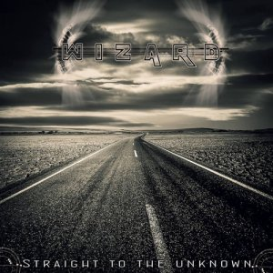 album Straight to the unknown (2014) - Wizardband