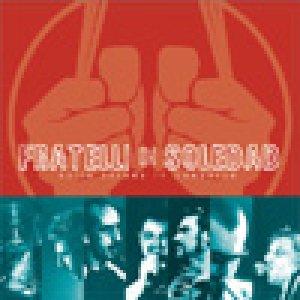 album Sulla strada in concerto (live) - Fratelli di Soledad