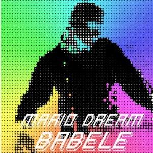 album BABELE/HAMACA - Split