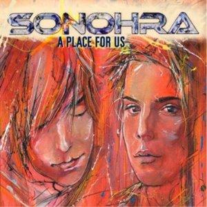 album A Place For Us - Sonohra
