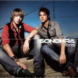 album Libres - Sonohra