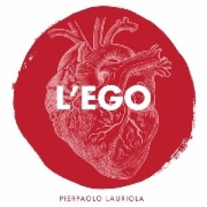 album L'EGO - Pierpaolo Lauriola