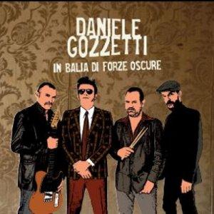 album IN BALIA DI FORZE OSCURE - Daniele Gozzetti
