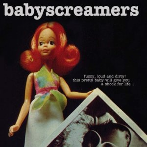 album babyscreamers - babyscreamers
