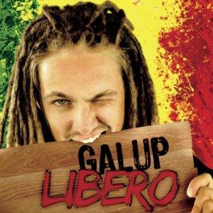 album Libero - Galup